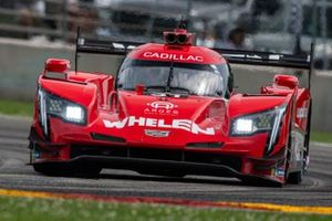 #31 Whelen Engineering Racing Cadillac DPi: Pipo Derani, Felipe Nasr