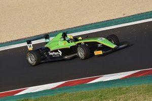 Ugran Filip-Ioan, Jenzer Motorsport