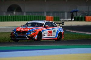 Paolo Meloni, W&D RACING TEAM, BMW M4 GT4