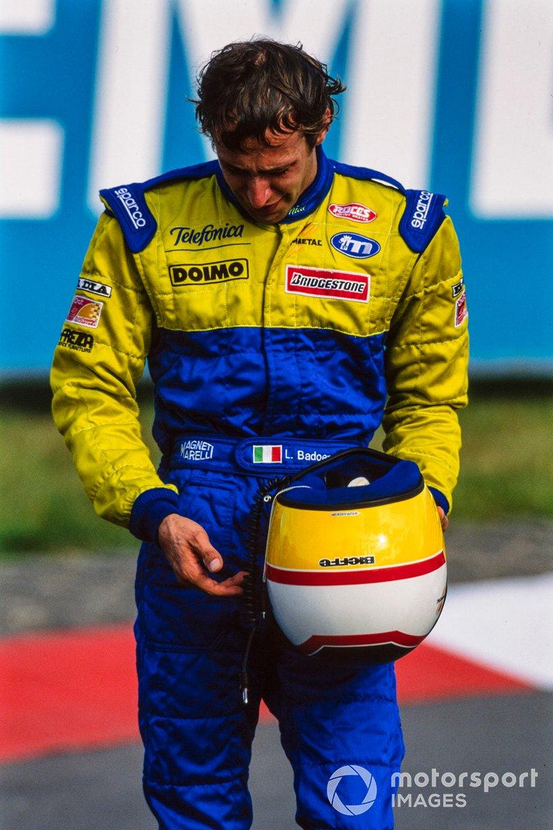 1999 European GP