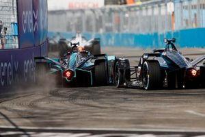 Sam Bird, Jaguar Racing, Jaguar I-TYPE 5, Nyck de Vries, Mercedes Benz EQ, EQ Silver Arrow 02
