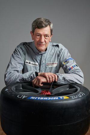 Marco Parisini, Team Malucelli