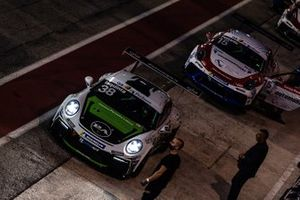 Simone Iaquinta, Dinamic Motorsport e Aldo Festante, Ombra Racing