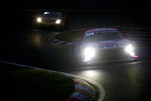 #8 Mercedes-AMG Team GetSpeed Mercedes-AMG GT3: Jules Gounon, Dirk Muller, Fabian Schiller, Matthieu Vaxiviere