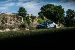 Cupra e-Racer, Zengő Motorsport X CUPRA