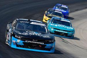 Jeremy Clements, Jeremy Clements Racing, Chevrolet Camaro Straitline