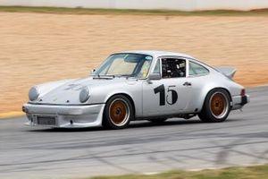 Bob Lane, 1069 Porsche 911 SC