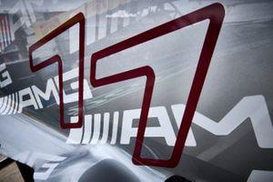 Valtteri Bottas, Mercedes detail
