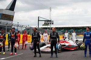La présentation de la F1 2022