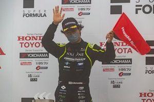 Nobuharu Matsushita, B-Max Racing Team