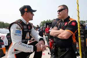 Daniel Hemric, Joe Gibbs Racing, Toyota Supra Poppy Bank, Dave Rogers