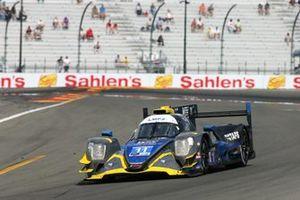 #11 WIN Autosport, ORECA LMP2 07, LMP2: Steven Thomas, Tristan Nunez, Thomas Merrill
