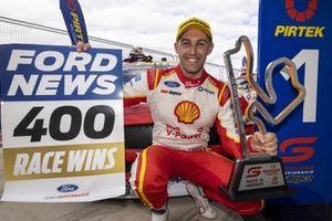 1. Anton De Pasquale, Dick Johnson Racing Ford