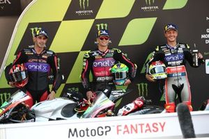 Eric Granado, One Energy Racing, Jordi Torres, Pons Racing 40, Dominique Aegerter, Dynavolt Intact GP