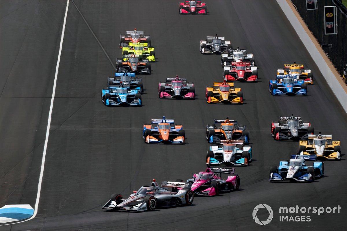 Indianapolis-GP 2020