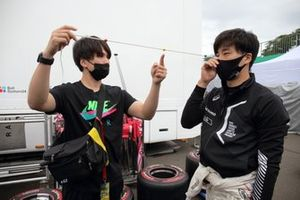 Nirei Fukuzumi, DOCOMO TEAM DANDELION RACING