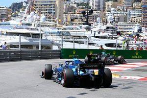 Roy Nissany, DAMS Alessio Deledda, HWA Racelab