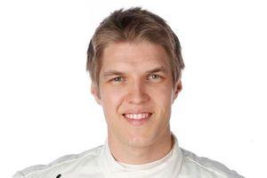 #24 BMW Team RLL BMW M8 GTE, GTLM: Jesse Krohn