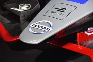 Nissan e.Dams, Nissan IMO1