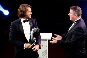 Премия Gregor Grant Award: Стефан Ратель