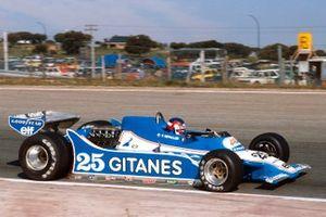 Patrick Depailler, Ligier JS11 Ford