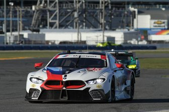 #25 BMW Team RLL BMW M8 GTE, GTLM: Tom Blomqvist, Connor De Phillippi, Philipp Eng, Colton Herta