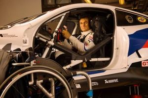 Alex Zanardi, BMW Team RLL