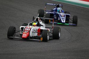 Nicola Marinangeli, Van Amersfoort Racing BV