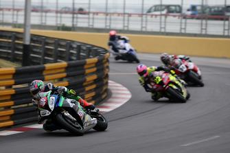 Michael Sweeney, Martin Jones Racing, BMW