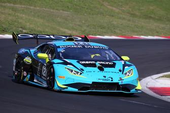 Lamborghini Huracan Super Trofeo EVO #21, GT3 Poland: Grzegorz Moczulski, Mariusz Urbanski