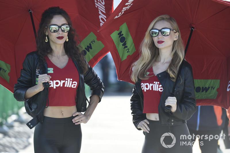 A japán női felhozatal a MotoGP-ben