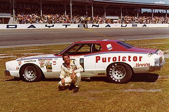 David Pearson 1976 NASCAR