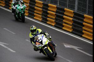 Rob Hodson, JGH Racing, BMW