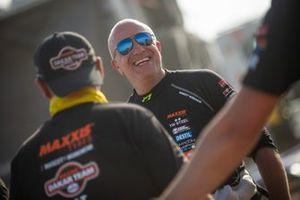 #347 Maxxis Dakar Team: Tim Coronel