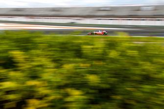 Jérôme d'Ambrosio, Mahindra Racing, M5 Electro