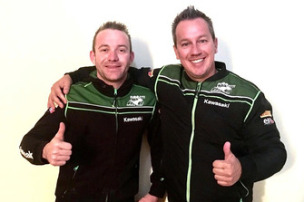 Lucas Mahias, Manuel Puccetti, Puccetti Racing