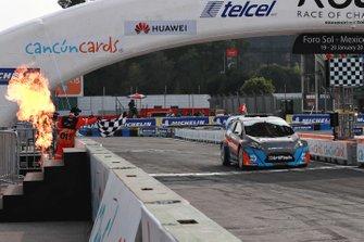 Tom Kristensen, RX Supercar Lite