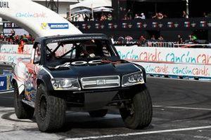 Tom Kristensen, Stadium Super Truck