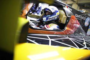 #49 High Class Racing Dallara P217 - Gibson: Anders Fjordbach