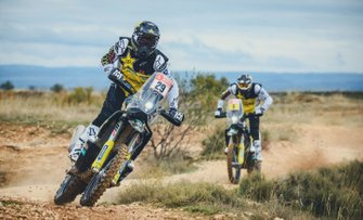 Pablo Quintanilla, Andrew Short, Husqvarna Factory Racing