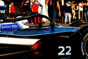 Reem Al-Aboud, Nissan e.Dams, Nissan IMO1