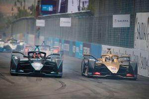 Andre Lotterer, DS TECHEETAH, DS E-Tense FE19 dépasse Stoffel Vandoorne, HWA Racelab, VFE-05
