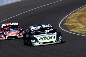 Agustín Canapino, SpeedAgro Racing, y Matías Rossi, Nova Racing