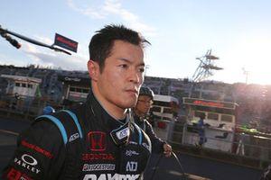 Naoki Yamamoto, Team Kunimitsu