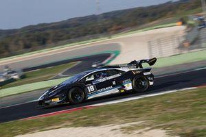 Lamborghini Huracan Super Trofeo Evo #18: Solieri