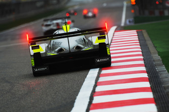 #4 ByKolles Racing Team Enso CLM P1/01: Oliver Webb, Tom Dillmann, James Rossiter