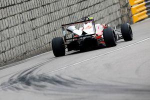 Mick Schumacher, SJM Theodore Racing by PREMA