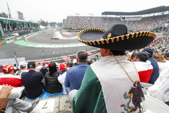 Mexicaanse fan