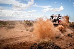 #310 Toyota Gazoo Racing South Africa: Giniel De Villiers, Alexandre Winocq