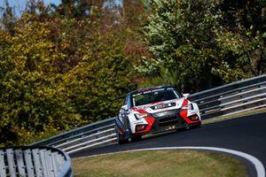 #820 Seat Cupra TCR: Benedikt Gentgen, Martin Pischinger